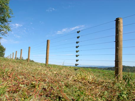 ANIMAL MANAGEMENT SYSTEMS AND SECURITY ELECTRIC FENCING